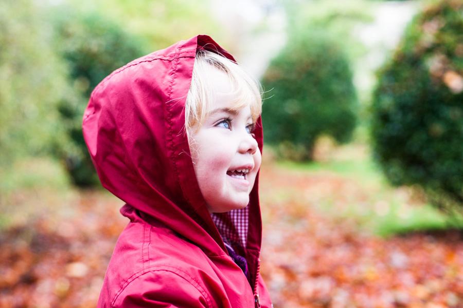Hermione McCosh Children's portrait photographer UK