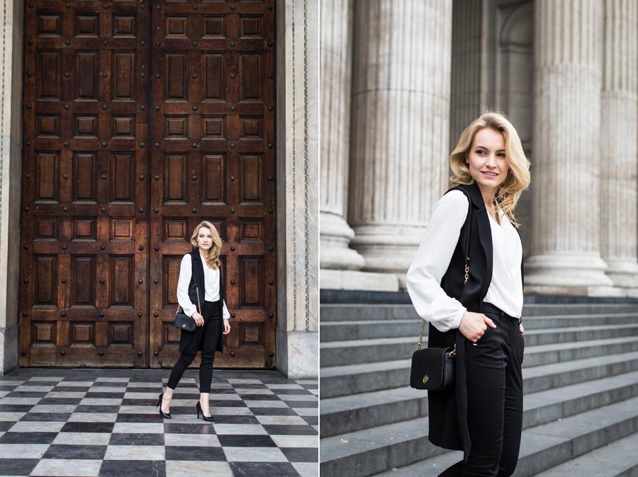 Hermione McCosh portrait photographer London
