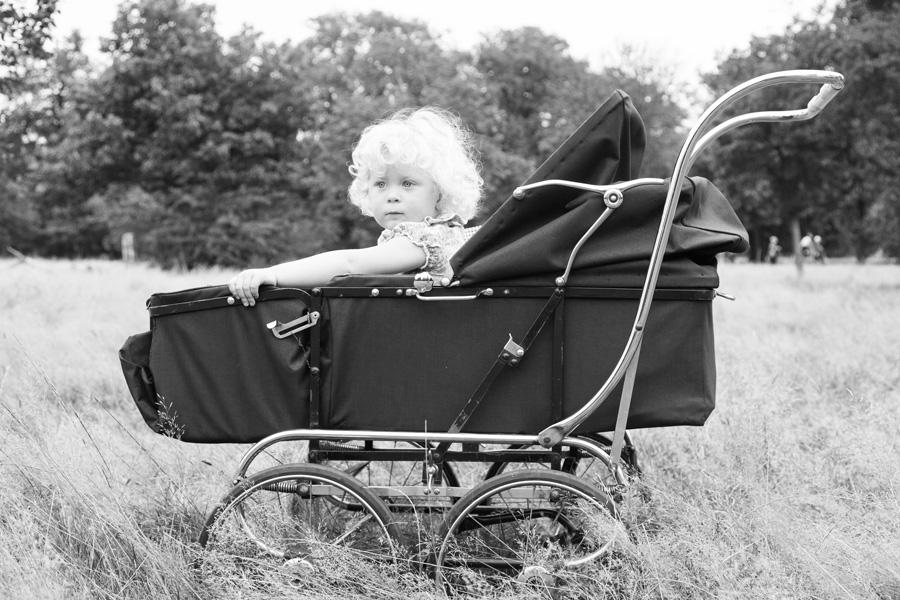 Hermione McCosh Children's portrait photographer UK, London