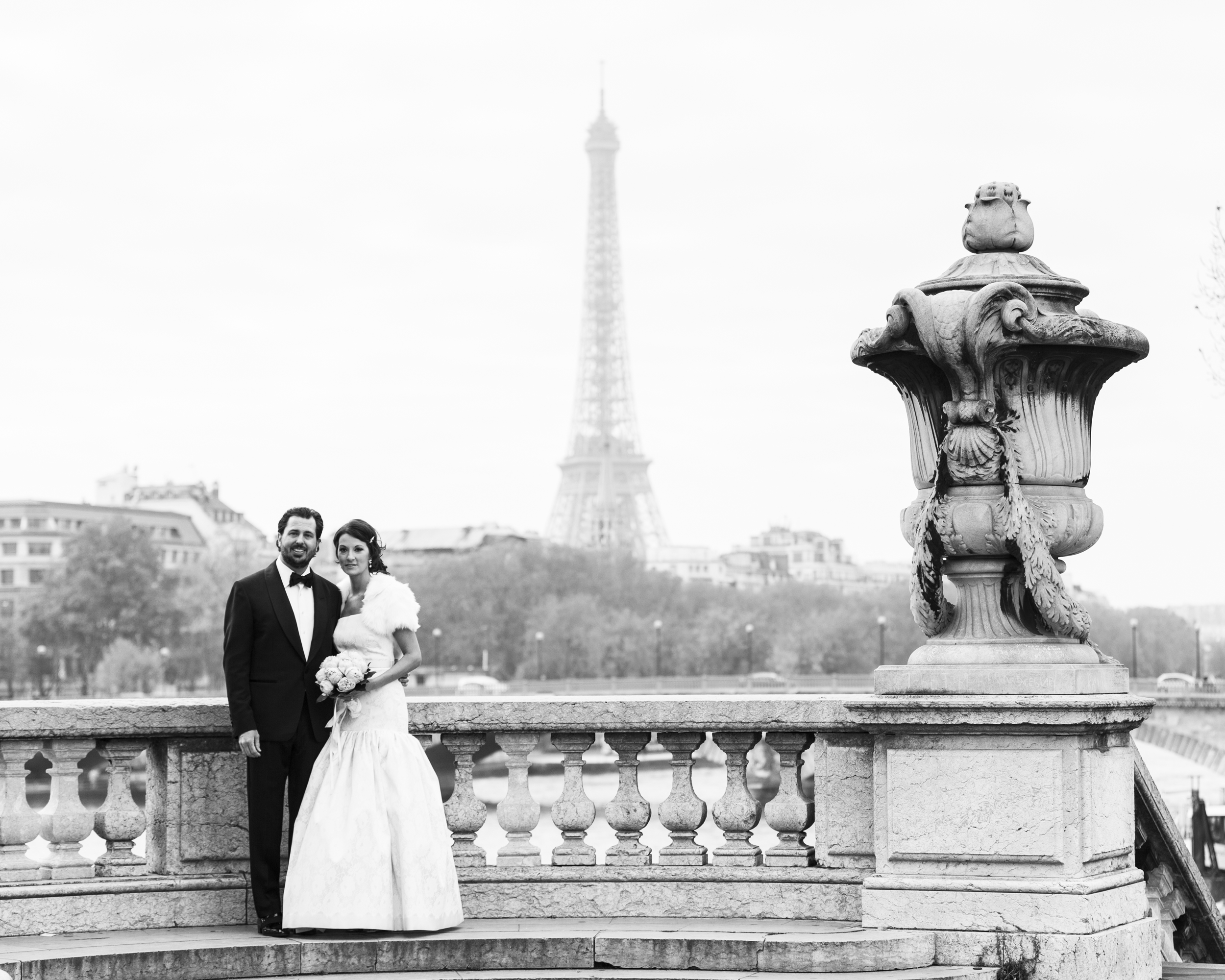 elopements in paris