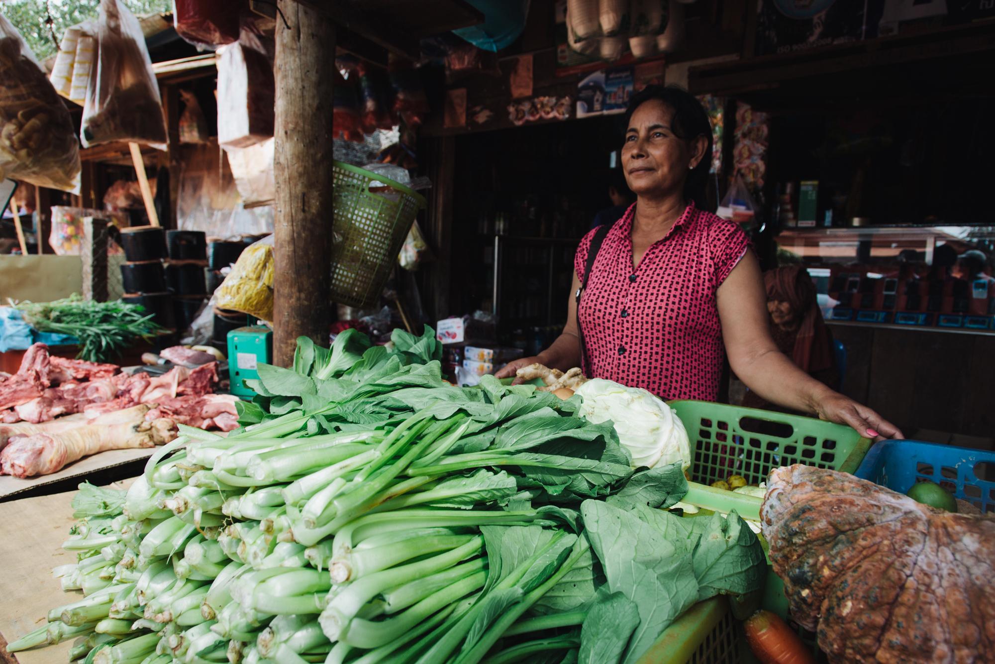 Cambodia travel photographer - bio diversity