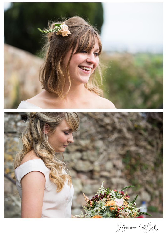 Hermione McCosh Wedding Photography Hattie & Corcho Chepstow Wales