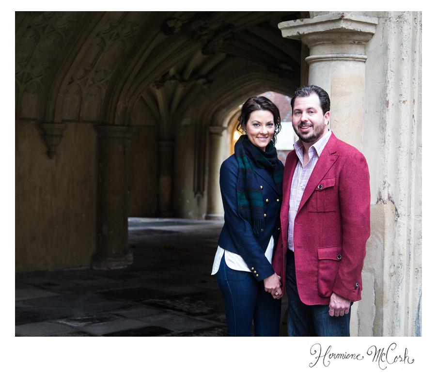 Hermione McCosh Photography- London photo shoot