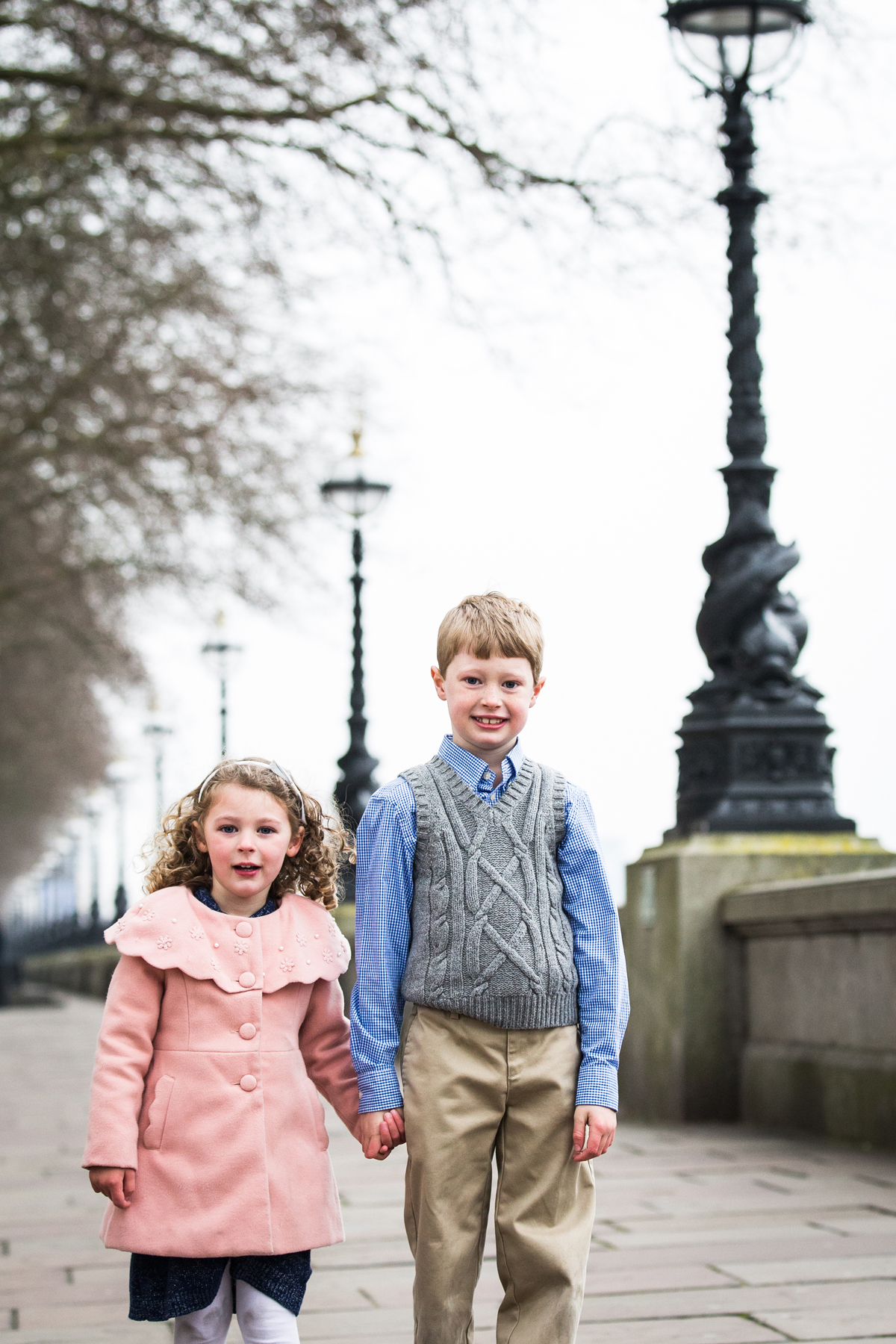 childs portrait, Westminster, London photo portrait