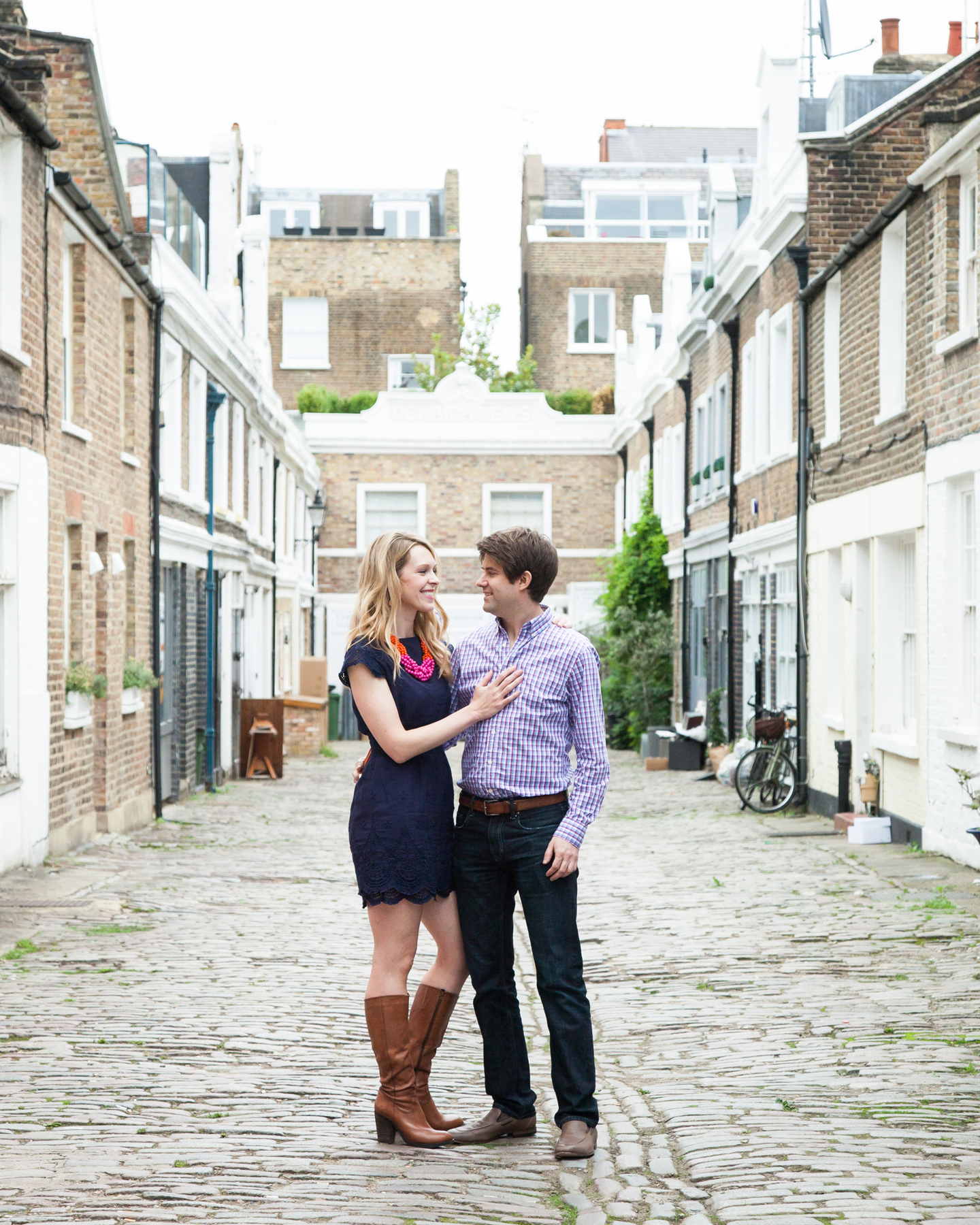 London photography, couple portrait, Notting Hill