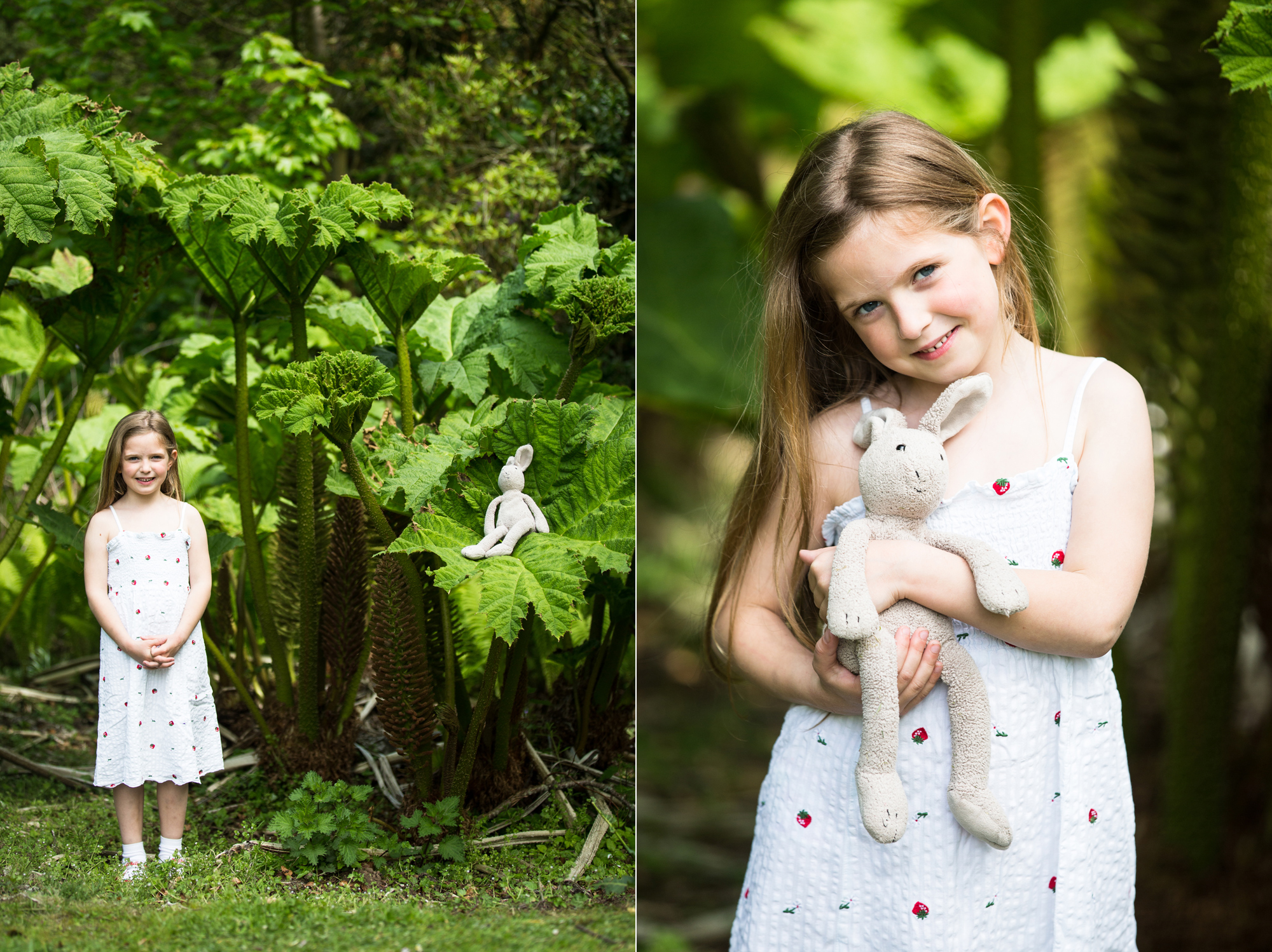 Hermione McCosh Photography - family & children portrait photographer, relaxed candid photos.