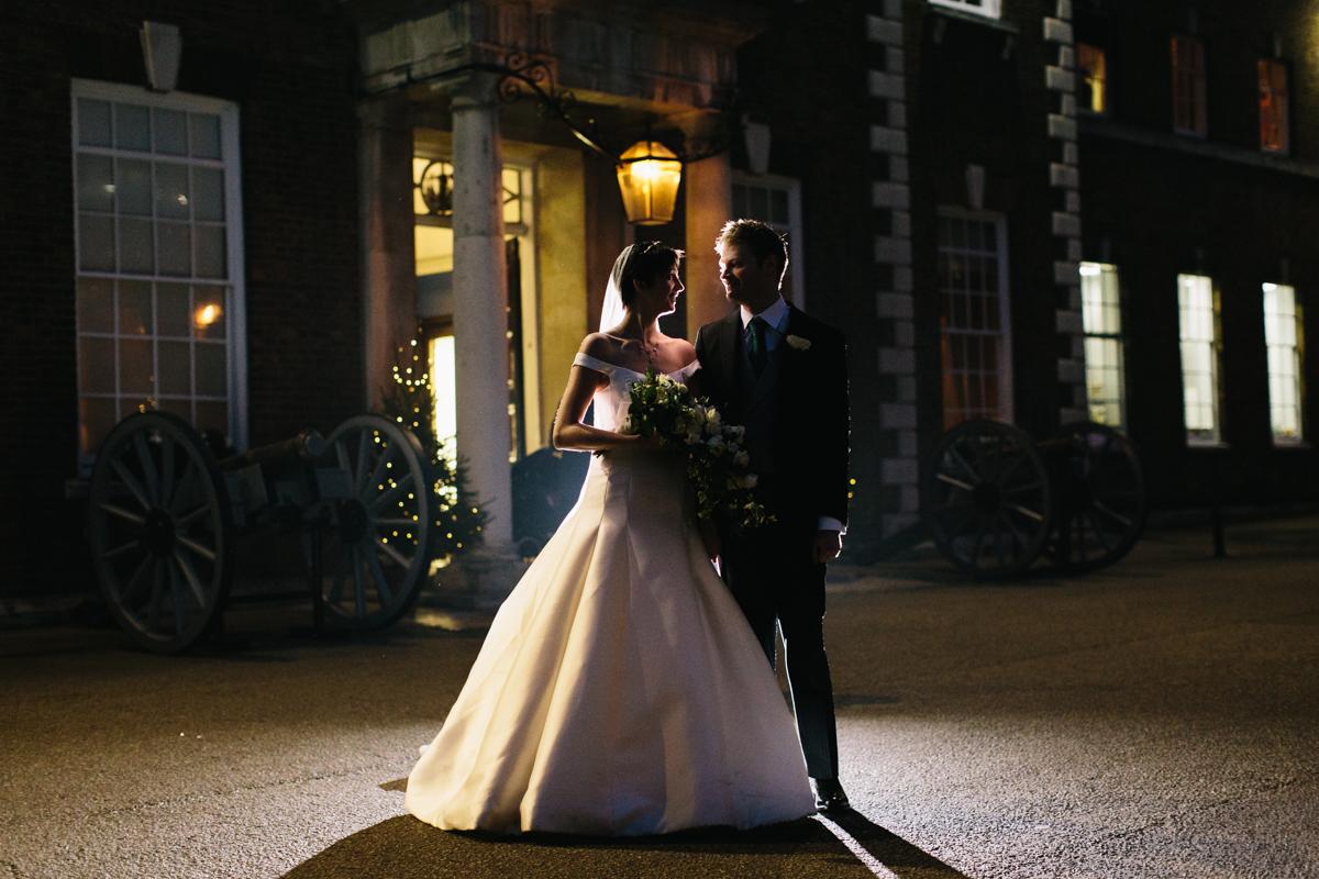 London Wedding - Hermione McCosh Photography