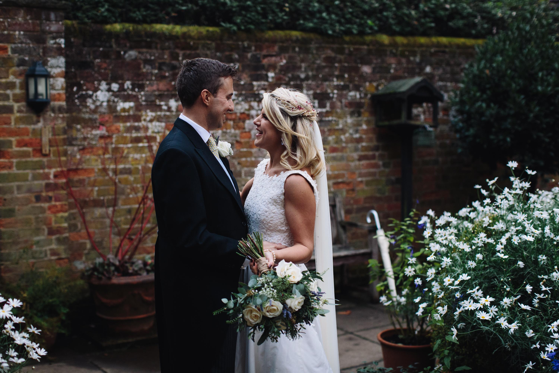 chenies manor wedding