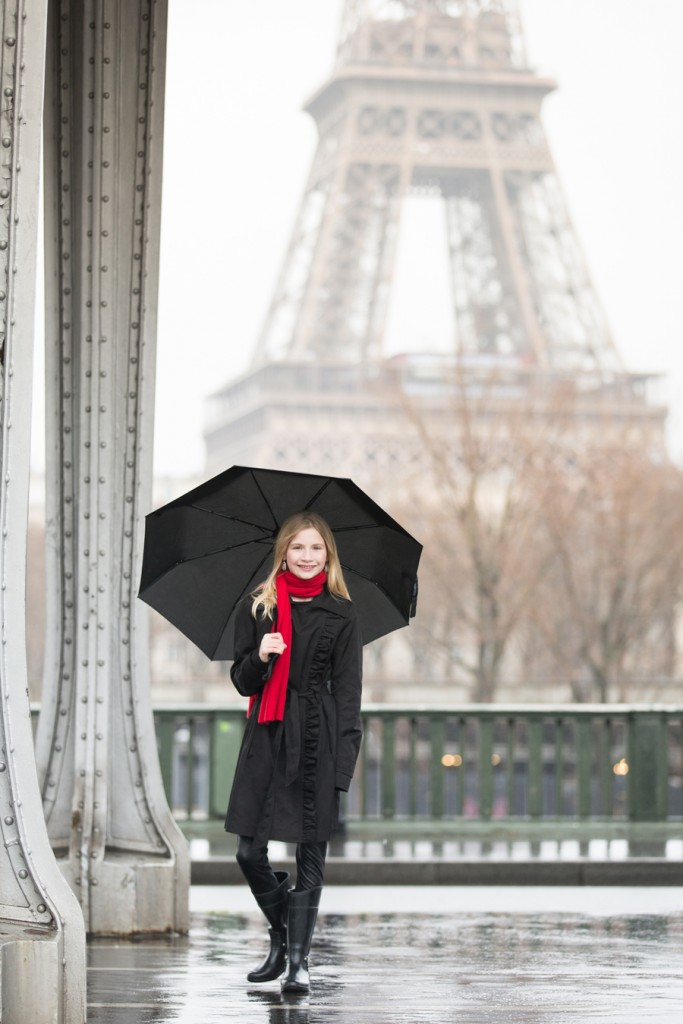 Children's portrait photographer Paris Hermione McCosh Photography
