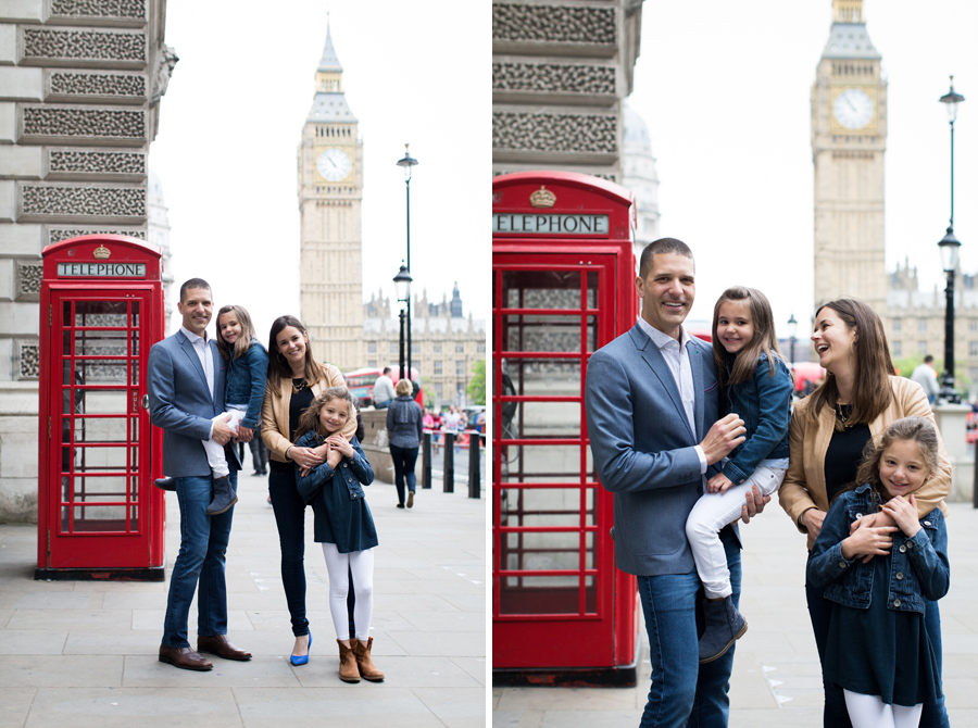 London Family portrait session - Hermione McCosh Photography