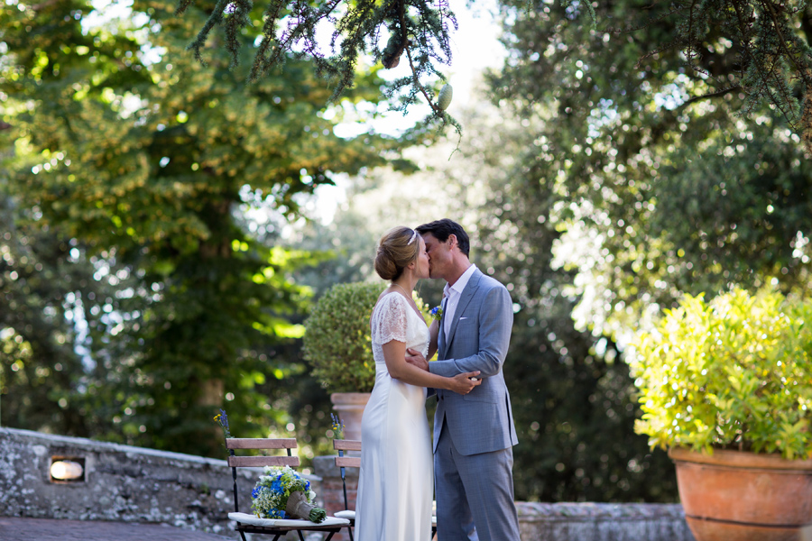 Destination wedding Tuscany, Italy - Petrolo - Hermione McCosh Photography