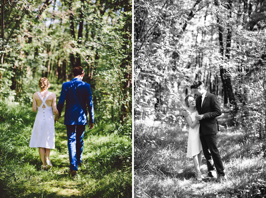 Chateau de Queille, wedding in France - Hermione McCosh Photography