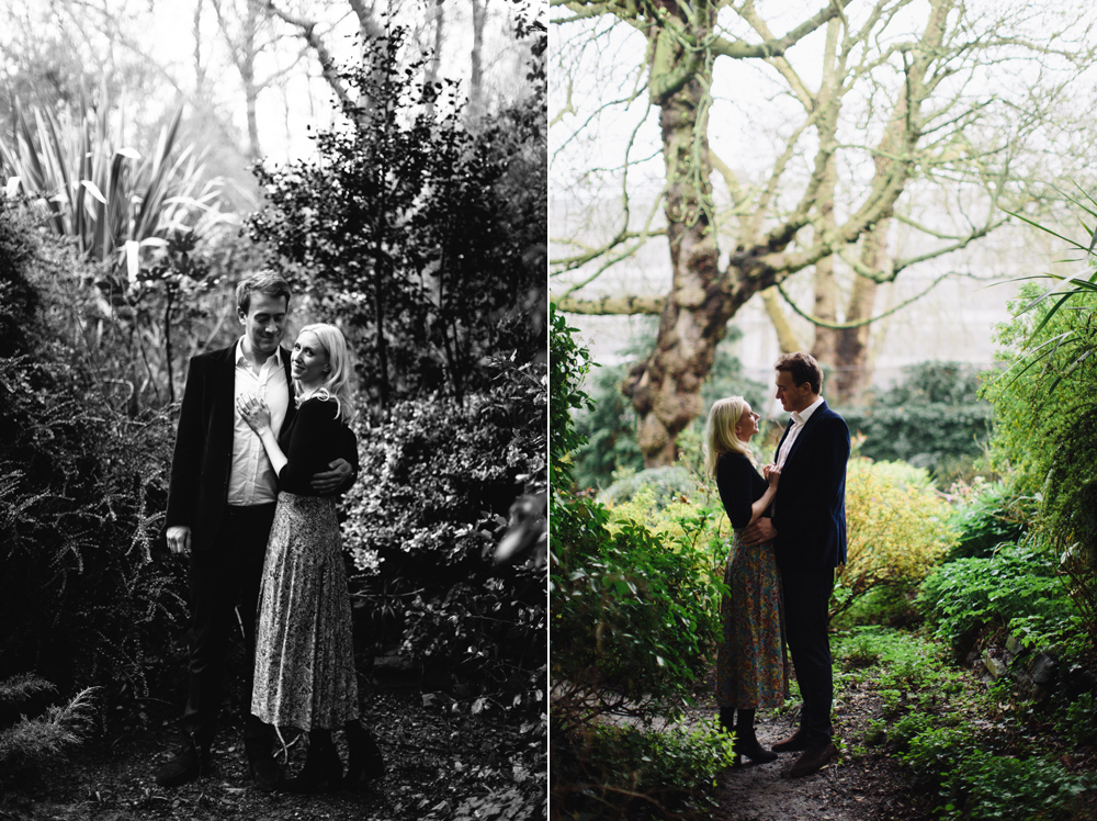 notting hill engagement shoot - Hermione McCosh Photography