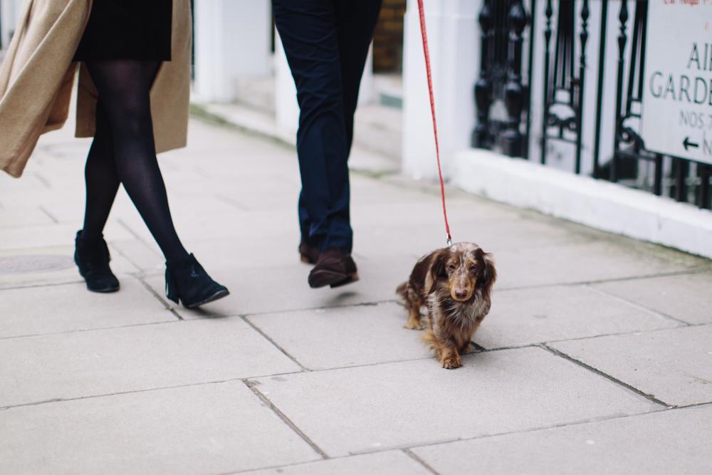 notting hill engagement shoot - Hermione McCosh Photography