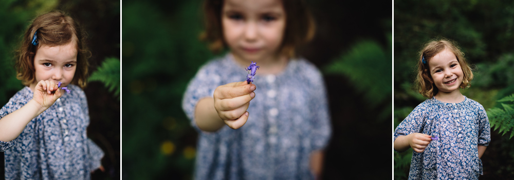 Hermione McCosh childrens portrait photographerHermione McCosh - natural and candid childrens portrait photographer - bluebells in may