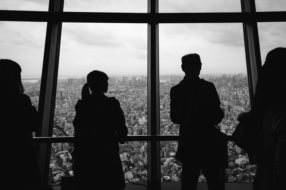 Tokyo, Japan - Hermione McCosh Photography