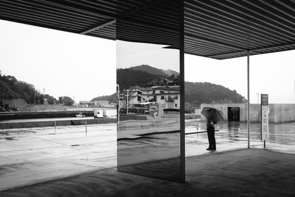 Naoshima Island Japan -Hermione McCosh Photography