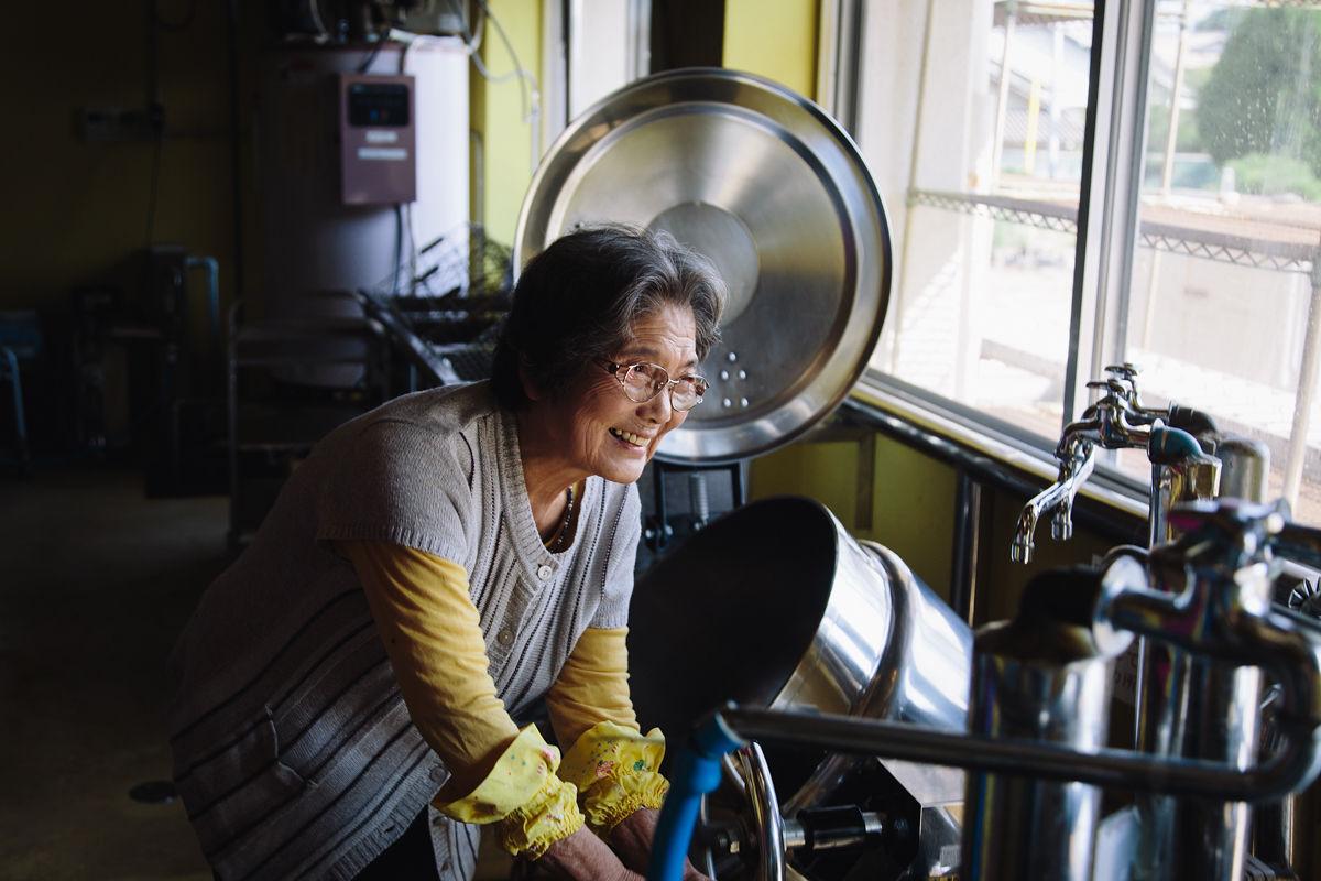 japanese marmalade maker