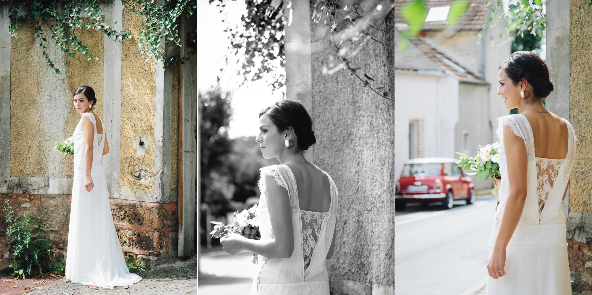 Hermione McCosh Photography mariage au manoir de la Chalotterie, candid natural photography