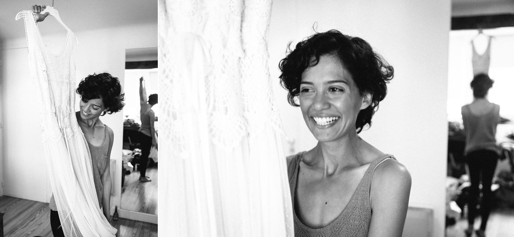 Hermione McCosh Photography - mariage détendu en France